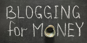 How to Make Money with Blogging-Step-By-Step Guide